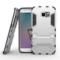 10% OFF + FREE SHIPPING, Buy Best PDair Quality Samsung Galaxy S6 edge Tough Armor Protective Case (Silver) online. You also can go to the customizer to create your own stylish leather case if looking for additional colors, patterns and types.