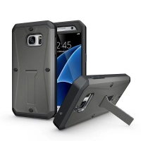 10% OFF + FREE Shipping, Buy Best PDair Quality Samsung Galaxy S7 Tank Tough Armor Protective Case (Grey) online. You also can go to the customizer to create your own stylish leather case if looking for additional colors, patterns and types.