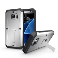 10% OFF + FREE Shipping, Buy Best PDair Quality Samsung Galaxy S7 Tank Tough Armor Protective Case (Silver) online. You also can go to the customizer to create your own stylish leather case if looking for additional colors, patterns and types.