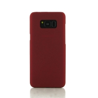 10% OFF + FREE SHIPPING, Buy Best PDair Protective Samsung Galaxy S8+ Plus Rubberized Hard Cover (Red).  You also can go to the customizer to create your own stylish leather case if looking for additional colors, patterns and types.
