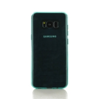 10% OFF + FREE SHIPPING, Buy Best PDair Protective Samsung Galaxy S8+ Plus Transparent Soft Gel Case (Aqua).  You also can go to the customizer to create your own stylish leather case if looking for additional colors, patterns and types.