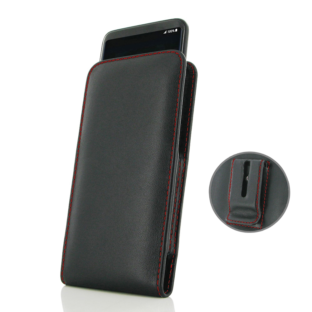 10% OFF + FREE SHIPPING, Buy Best PDair Handmade Protective Samsung Galaxy S8 Leather Pouch Case with Belt Clip (Red Stitch).  You also can go to the customizer to create your own stylish leather case if looking for additional colors, patterns and types.