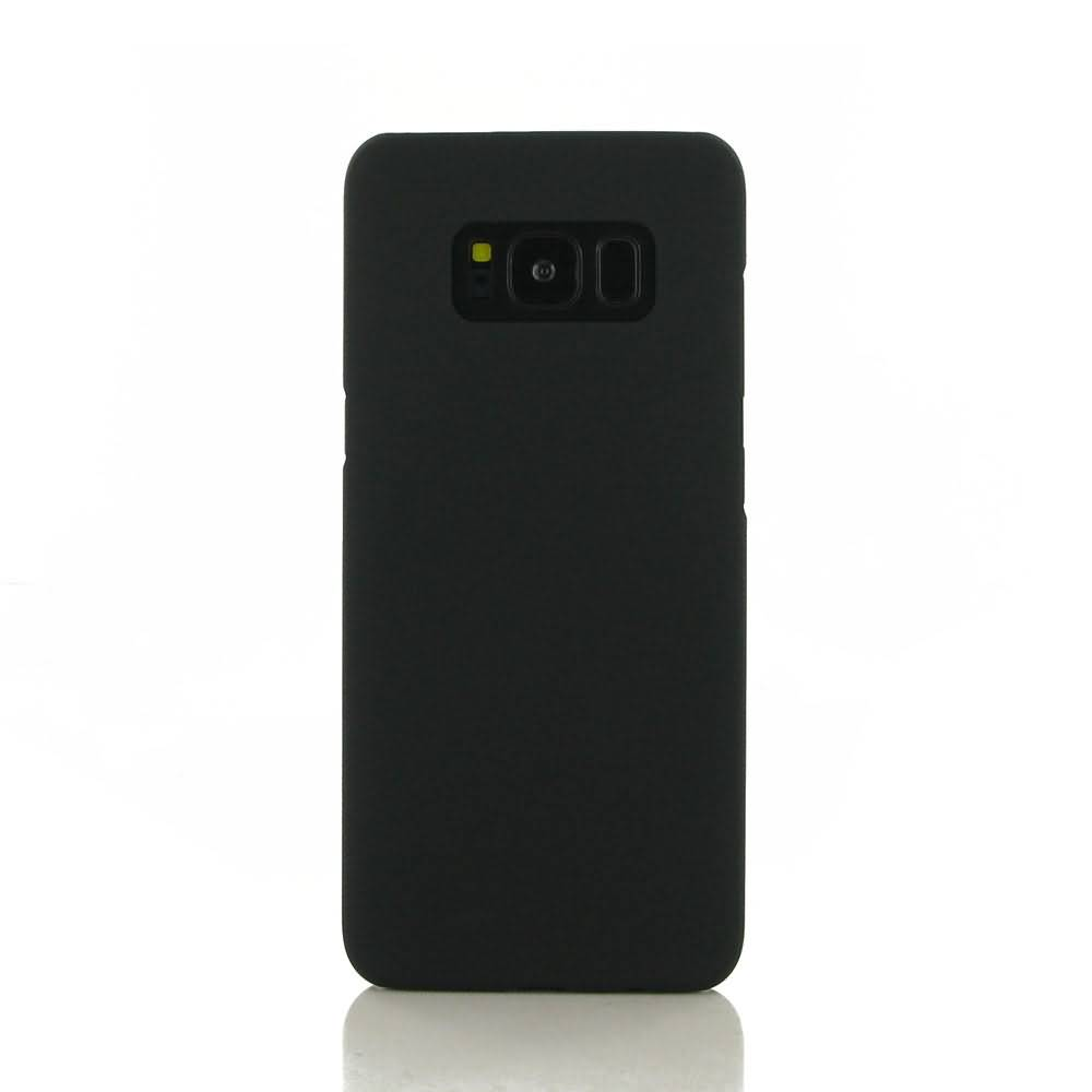 10% OFF + FREE SHIPPING, Buy Best PDair Protective Samsung Galaxy S8 Rubberized Hard Cover (Black).  You also can go to the customizer to create your own stylish leather case if looking for additional colors, patterns and types.