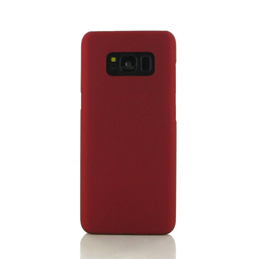 Чехол Samsung Galaxy S8 BROSCO Pink SS-S8-BOOK-PINK