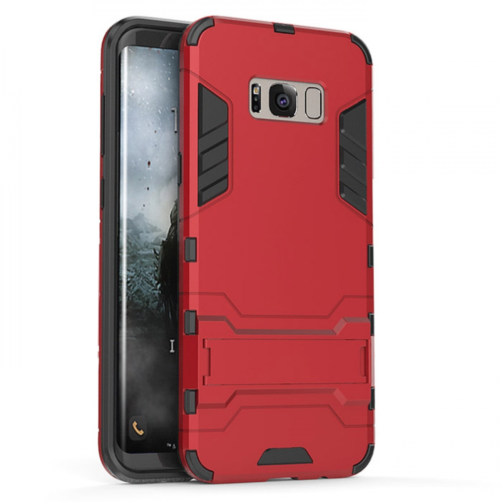 10% OFF + FREE SHIPPING, Buy Best PDair Protective Samsung Galaxy S8 Tough Armor Protective Case (Red).  You also can go to the customizer to create your own stylish leather case if looking for additional colors, patterns and types.