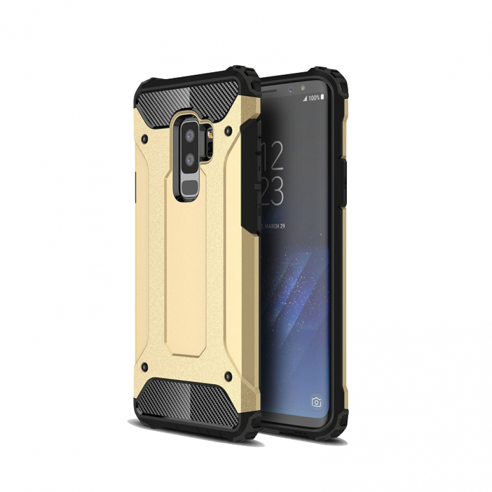10% OFF + FREE SHIPPING, Buy the BEST PDair Premium Protective Carrying Samsung Galaxy S9   Hybrid Dual Layer Tough Armor Protective Case (Gold). Exquisitely designed engineered for Samsung Galaxy S9 .