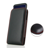 10% OFF + FREE SHIPPING, Buy the BEST PDair Handcrafted Premium Protective Carrying Samsung Galaxy S9 (in Slim Cover) Pouch Case (Red Stitch). Exquisitely designed engineered for Samsung Galaxy S9.