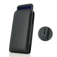 10% OFF + FREE SHIPPING, Buy the BEST PDair Handcrafted Premium Protective Carrying Samsung Galaxy S9 (in Slim Cover) Pouch Clip Case (Black Stitch). Exquisitely designed engineered for Samsung Galaxy S9.