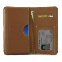 10% OFF + FREE SHIPPING, Buy the BEST PDair Handcrafted Premium Protective Carrying Samsung Galaxy S9 Leather Wallet Sleeve Case (Brown). Exquisitely designed engineered for Samsung Galaxy S9.
