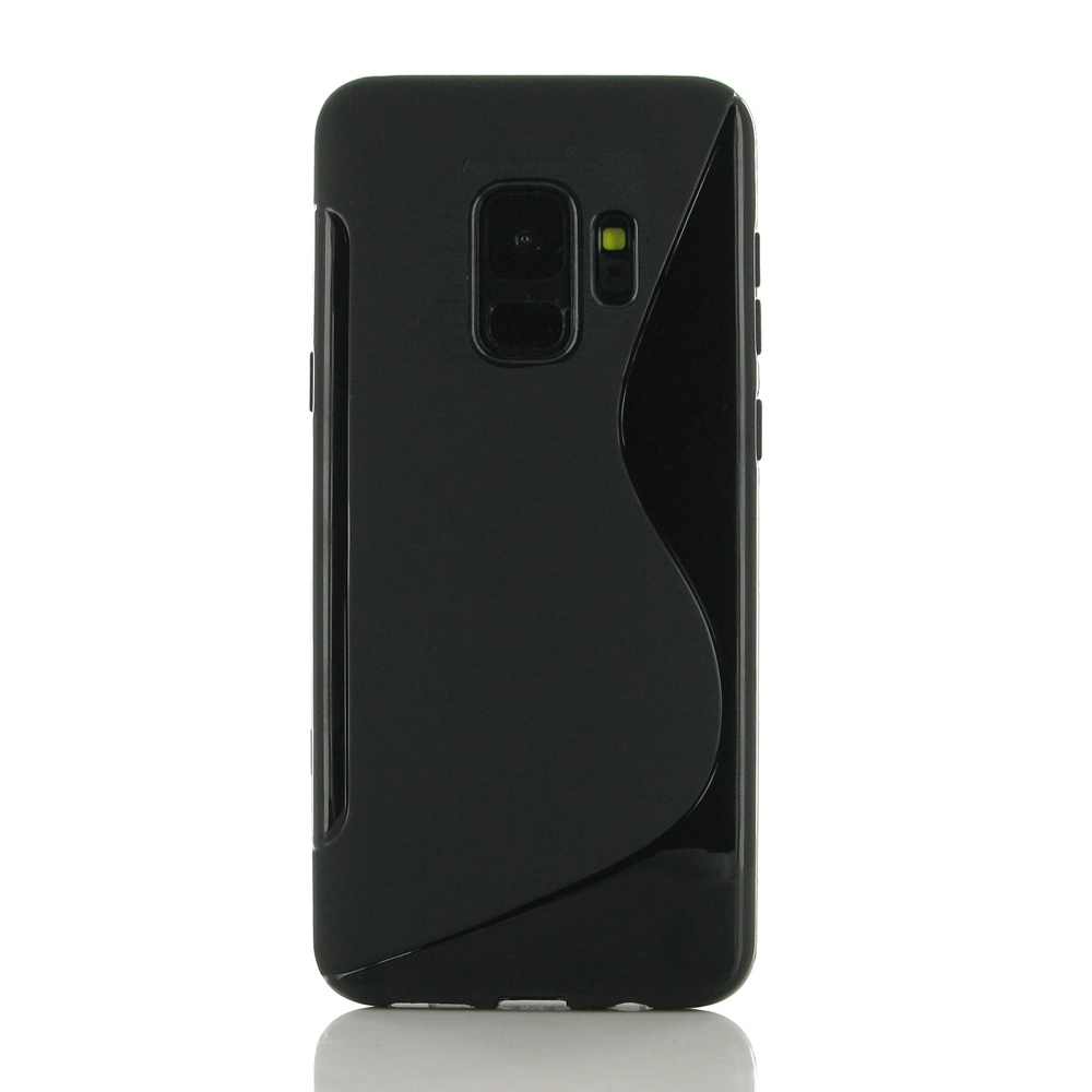 cover samsung galaxy s9 custodia luxury