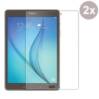Ultra Clear Screen Protector for Samsung Galaxy Tab A 9.7 SM-T550 (Pack of 2pcs)