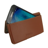 10% OFF + FREE SHIPPING, Buy Best PDair Handmade Protective Samsung Galaxy Xcover 4 Genuine Leather Wallet Pouch Case (Brown).4. You also can go to the customizer to create your own stylish leather case if looking for additional colors, patterns and types