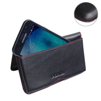 10% OFF + FREE SHIPPING, Buy Best PDair Handmade Protective Samsung Galaxy Xcover 4 Genuine Leather Wallet Pouch Case (Red Stitch).4. You also can go to the customizer to create your own stylish leather case if looking for additional colors, patterns and
