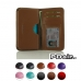 10% OFF + FREE SHIPPING, Buy Best PDair Handmade Protective Samsung Galaxy Xcover 4 Genuine Leather Wallet Sleeve Case (Brown).4. You also can go to the customizer to create your own stylish leather case if looking for additional colors, patterns and type
