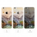 iPhone 6s 6 Plus SE 5s 5 Soft Clear Case (Sunset Crane Bird Scenery) protective carrying case by PDair