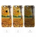 iPhone 6s 6 Plus SE 5s 5 Pattern Printed Soft Clear Case Fall Autumn Scenery protective carrying case by PDair