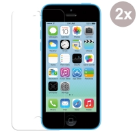Screen Protector for Apple iPhone 5c (Pack of 2pcs)