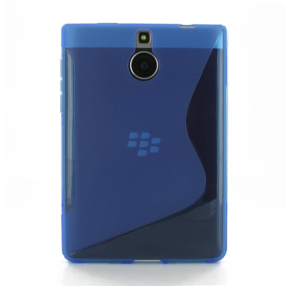 ImageSpace - Blackberry Passport Blue | gmispace com