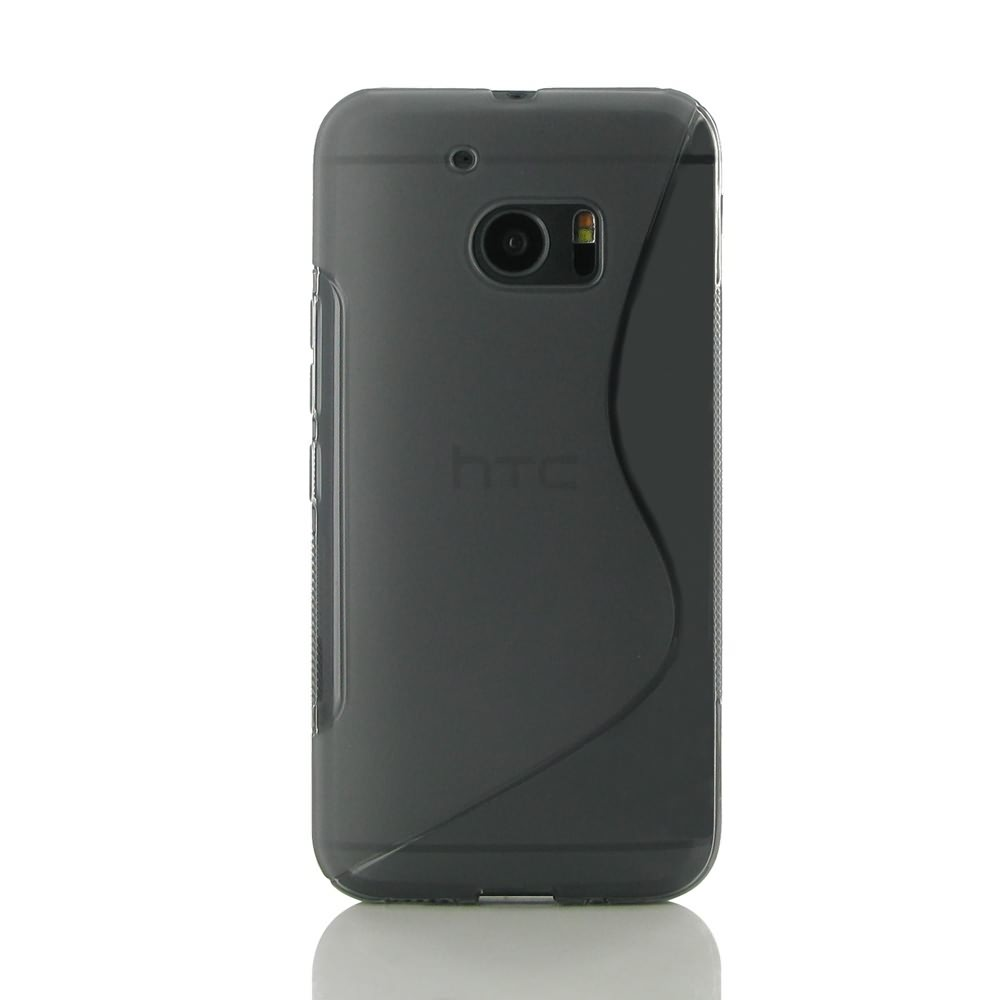 10% OFF + FREE SHIPPING, Buy PDair Top Quality Protective HTC 10 Soft Case (Grey S Shape pattern). Our HTC 10 Soft Case is Best choice. You also can go to the customizer to create your own stylish leather case if looking for additional colors, patterns an