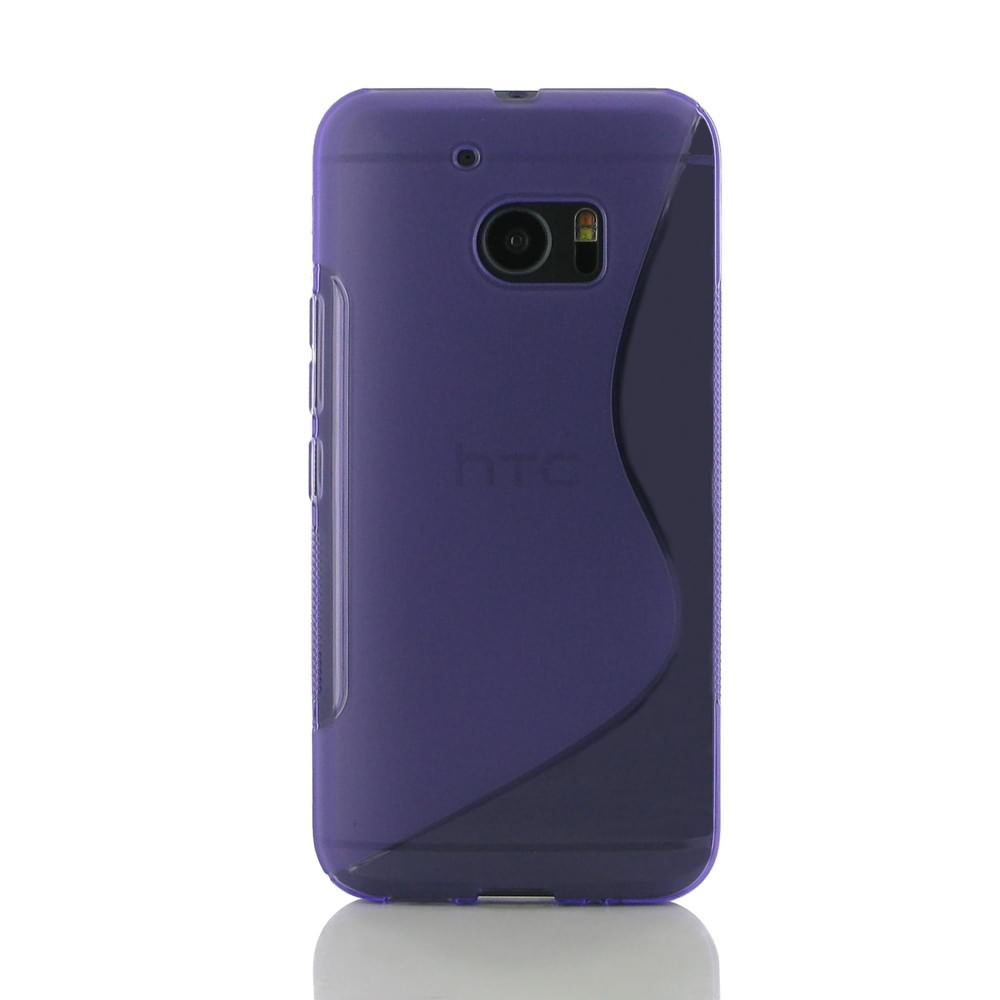10% OFF + FREE SHIPPING, Buy Best PDair Quality Protective HTC 10 Soft Case (Purple S Shape pattern) online. You also can go to the customizer to create your own stylish leather case if looking for additional colors, patterns and types.