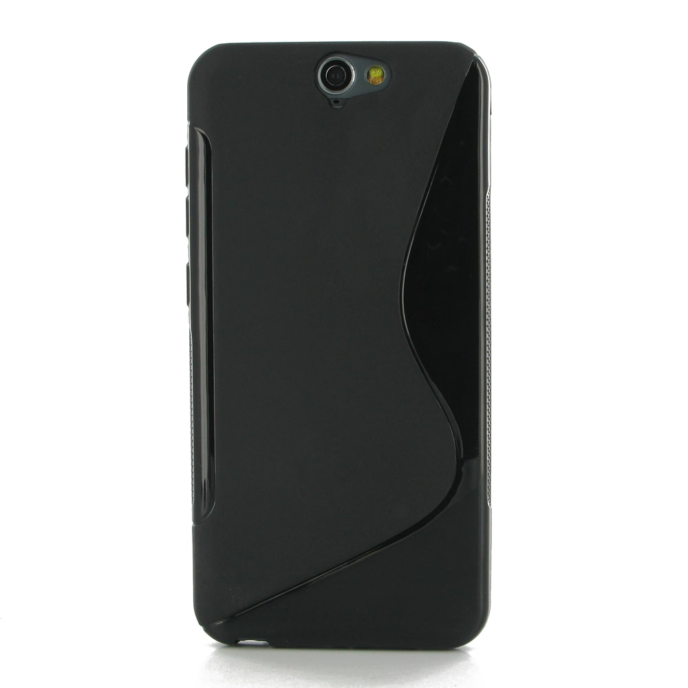 10% OFF + FREE SHIPPING, Buy Best PDair Quality Protective HTC One A9 Soft Case (Black S Shape pattern) online. You also can go to the customizer to create your own stylish leather case if looking for additional colors, patterns and types.