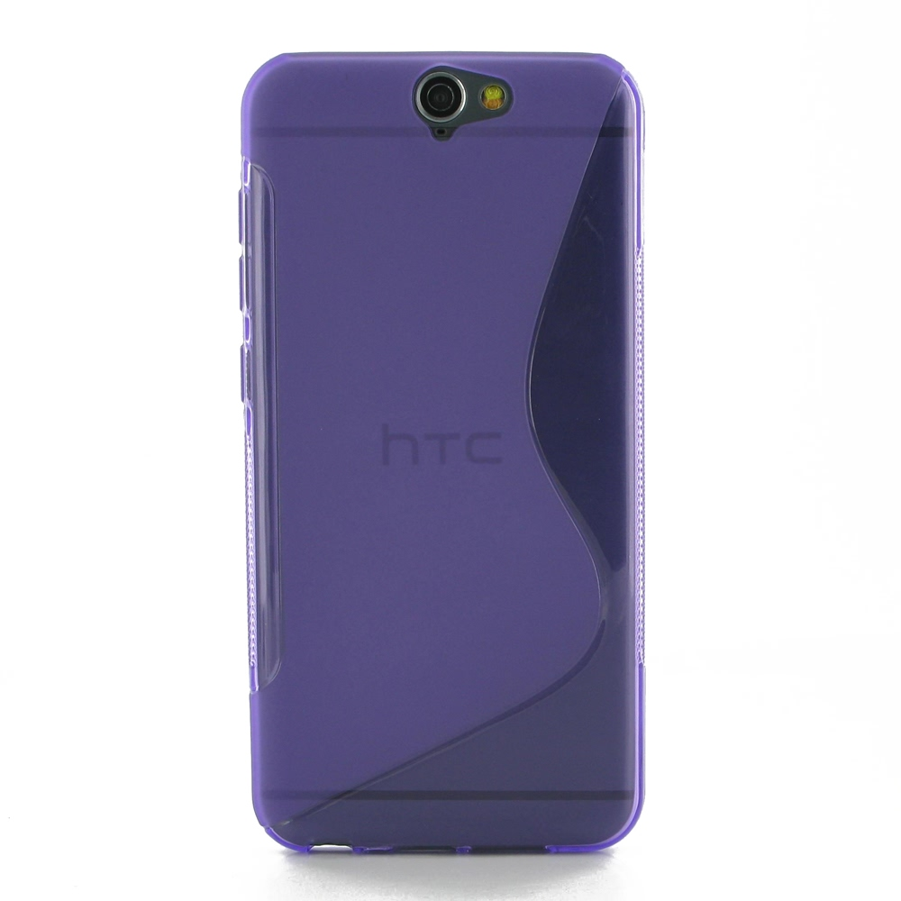 10% OFF + FREE SHIPPING, Buy Best PDair Quality Protective HTC One A9 Soft Case (Purple S Shape pattern) online. You also can go to the customizer to create your own stylish leather case if looking for additional colors, patterns and types.
