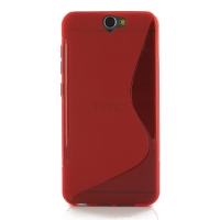 10% OFF + FREE SHIPPING, Buy Best PDair Quality Protective HTC One A9 Soft Case (Red S Shape pattern) online. You also can go to the customizer to create your own stylish leather case if looking for additional colors, patterns and types.