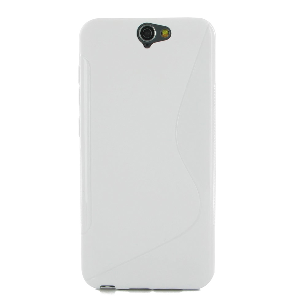 10% OFF + FREE SHIPPING, Buy Best PDair Quality Protective HTC One A9 Soft Case (White S Shape pattern) online. You also can go to the customizer to create your own stylish leather case if looking for additional colors, patterns and types.