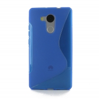 10% OFF + FREE SHIPPING, Buy Best PDair Quality Protective Huawei Mate 8 Soft Case (Blue S Shape pattern) online. You also can go to the customizer to create your own stylish leather case if looking for additional colors, patterns and types.