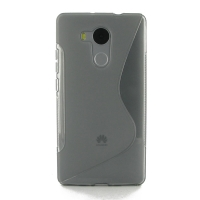 10% OFF + FREE SHIPPING, Buy Best PDair Quality Protective Huawei Mate 8 Soft Case (Grey S Shape pattern) online. You also can go to the customizer to create your own stylish leather case if looking for additional colors, patterns and types.