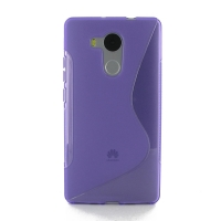 10% OFF + FREE SHIPPING, Buy Best PDair Quality Protective Huawei Mate 8 Soft Case (Purple S Shape pattern) online. You also can go to the customizer to create your own stylish leather case if looking for additional colors, patterns and types.