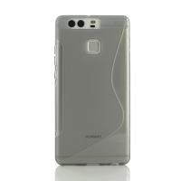 10% OFF + FREE SHIPPING, Buy Best PDair Quality Protective Huawei P9 Soft Case (Grey S Shape pattern) online. You also can go to the customizer to create your own stylish leather case if looking for additional colors, patterns and types.