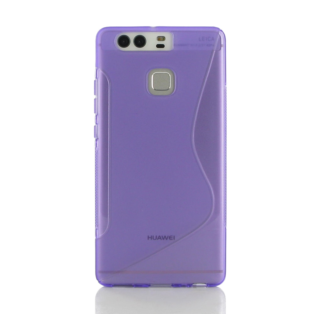 10% OFF + FREE SHIPPING, Buy Best PDair Quality Protective Huawei P9 Soft Case (Purple S Shape pattern) online. You also can go to the customizer to create your own stylish leather case if looking for additional colors, patterns and types.