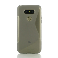 10% OFF + FREE SHIPPING, Buy PDair Top Quality Protective LG G5 Soft Case (Grey S Shape pattern). Our LG G5 Soft Case is Best choice. You also can go to the customizer to create your own stylish leather case if looking for additional colors, patterns and