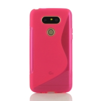 10% OFF + FREE SHIPPING, Buy PDair Top Quality Protective LG G5 Soft Case (Pink S Shape pattern). Our LG G5 Soft Case is Best choice. You also can go to the customizer to create your own stylish leather case if looking for additional colors, patterns and
