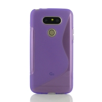 10% OFF + FREE SHIPPING, Buy PDair Top Quality Protective LG G5 Soft Case (Purple S Shape pattern). Our LG G5 Soft Case is Best choice. You also can go to the customizer to create your own stylish leather case if looking for additional colors, patterns an