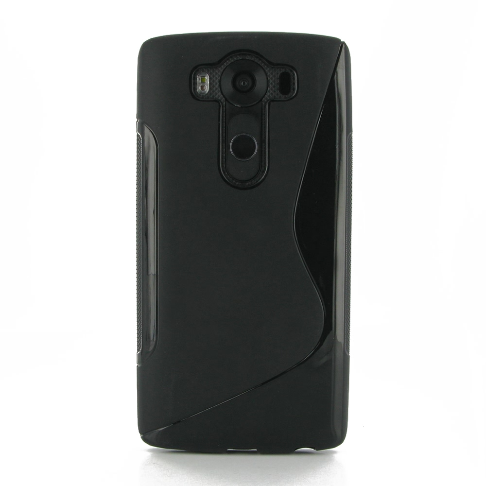 10% OFF + FREE SHIPPING, Buy PDair Top Quality Protective LG V10 Soft Case (Black S Shape pattern). Our LG V10 Soft Case is Best choice. You also can go to the customizer to create your own stylish leather case if looking for additional colors, patterns a