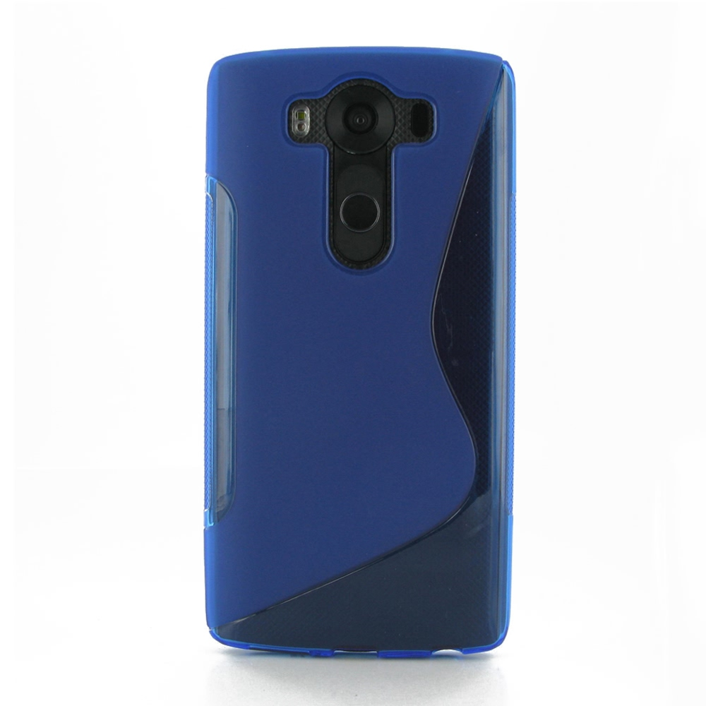 10% OFF + FREE SHIPPING, Buy PDair Top Quality Protective LG V10 Soft Case (Blue S Shape pattern). Our LG V10 Soft Case is Best choice. You also can go to the customizer to create your own stylish leather case if looking for additional colors, patterns an