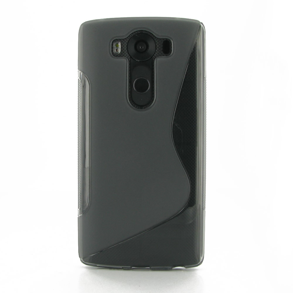 10% OFF + FREE SHIPPING, Buy PDair Top Quality Protective LG V10 Soft Case (Grey S Shape pattern). Our LG V10 Soft Case is Best choice. You also can go to the customizer to create your own stylish leather case if looking for additional colors, patterns an