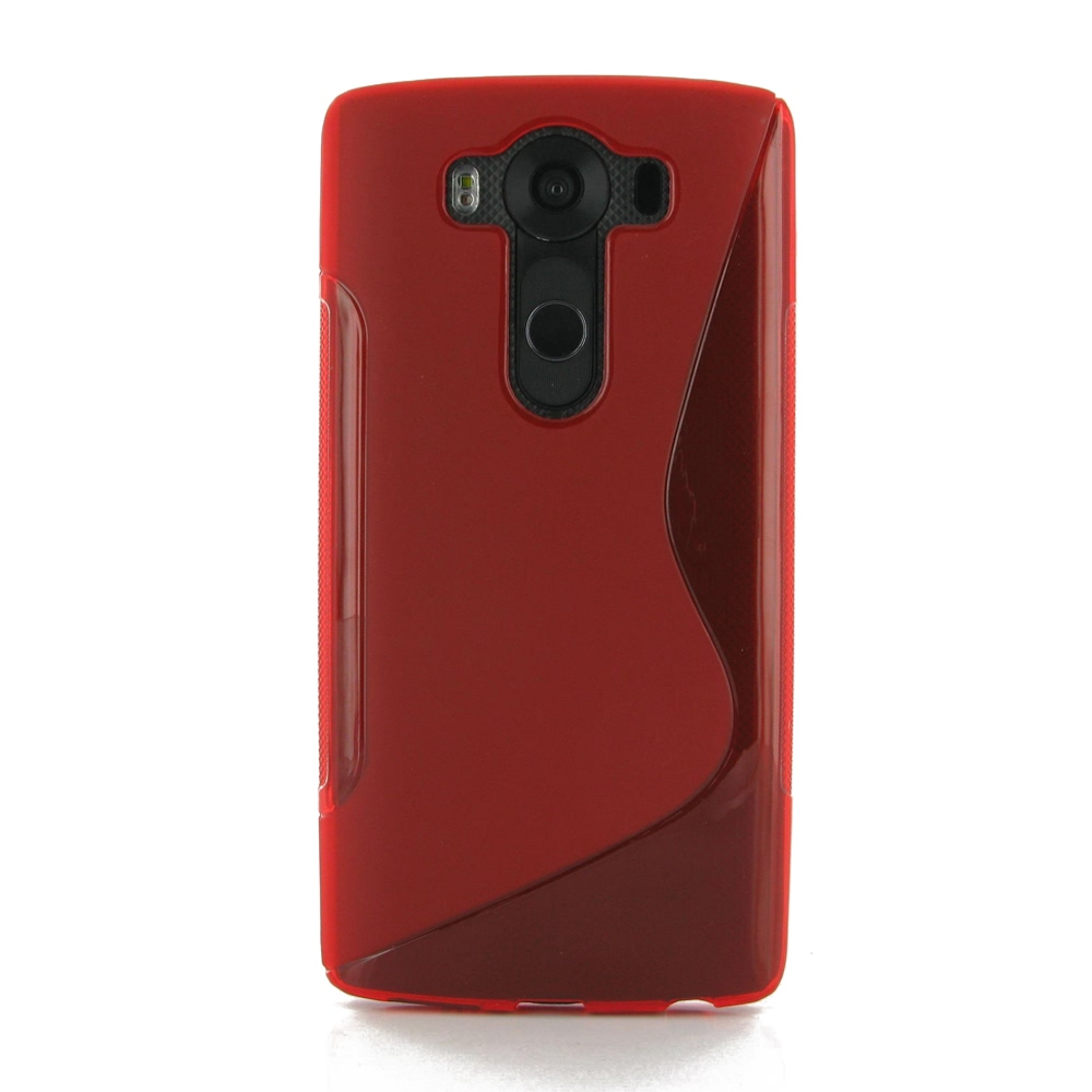 10% OFF + FREE SHIPPING, Buy PDair Top Quality Protective LG V10 Soft Case (Red S Shape pattern). Our LG V10 Soft Case is Best choice. You also can go to the customizer to create your own stylish leather case if looking for additional colors, patterns and