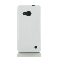 10% OFF + FREE SHIPPING, Buy Best PDair Top Quality Protective Microsoft Lumia 550 Soft Case (White S Shape pattern) online. You also can go to the customizer to create your own stylish leather case if looking for additional colors, patterns and types.