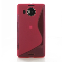 10% OFF + FREE SHIPPING, Buy Best PDair Top Quality Protective Microsoft Lumia 950 XL Soft Case (Pink S Shape pattern) online. You also can go to the customizer to create your own stylish leather case if looking for additional colors, patterns and types.
