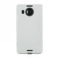 10% OFF + FREE SHIPPING, Buy Best PDair Top Quality Protective Microsoft Lumia 950 XL Soft Case (White S Shape pattern) online. You also can go to the customizer to create your own stylish leather case if looking for additional colors, patterns and types.