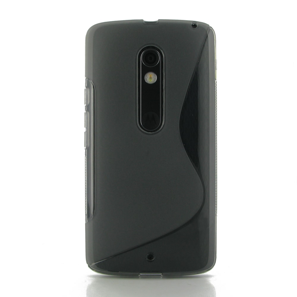 10% OFF + FREE SHIPPING, Buy Best PDair Quality Protective Moto X Play Soft Case (Grey S Shape pattern) online. You also can go to the customizer to create your own stylish leather case if looking for additional colors, patterns and types.