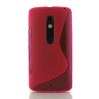 10% OFF + FREE SHIPPING, Buy Best PDair Quality Protective Moto X Play Soft Case (Pink S Shape pattern) online. You also can go to the customizer to create your own stylish leather case if looking for additional colors, patterns and types.