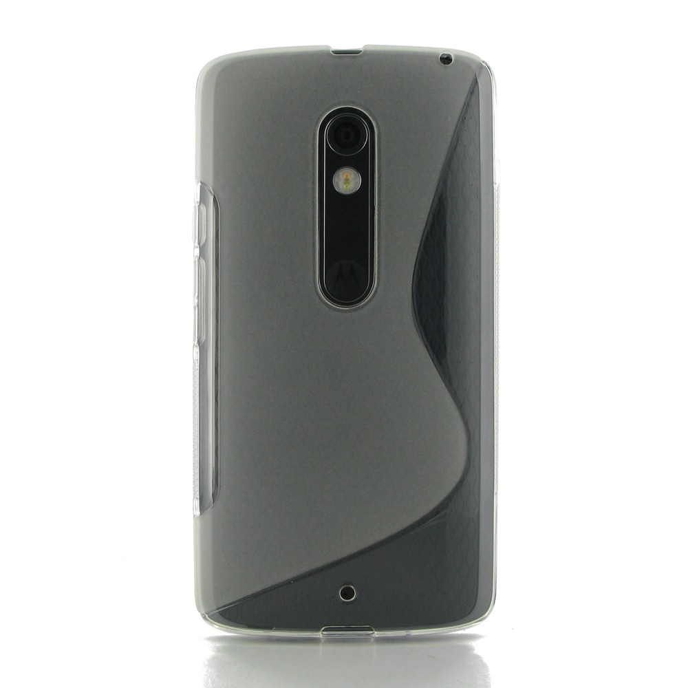 10% OFF + FREE SHIPPING, Buy Best PDair Top Quality Protective Moto X Play Soft Case (Translucent S Shape pattern) online. You also can go to the customizer to create your own stylish leather case if looking for additional colors, patterns and types.