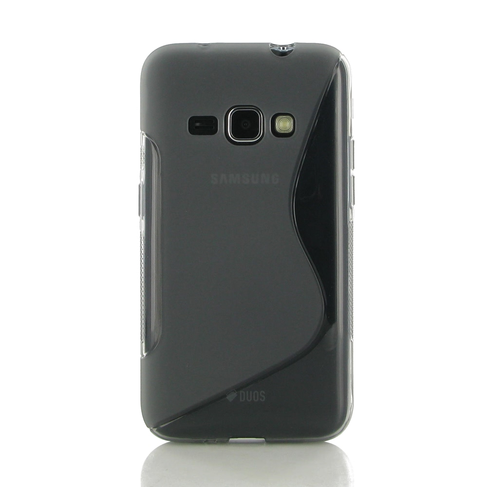 10% OFF + FREE SHIPPING, Buy Best PDair Top Quality Protective Samsung Galaxy J1 2016 Soft Case (Grey S Shape pattern) online. You also can go to the customizer to create your own stylish leather case if looking for additional colors, patterns and types.