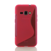 10% OFF + FREE SHIPPING, Buy Best PDair Top Quality Protective Samsung Galaxy J1 2016 Soft Case (Pink S Shape pattern) online. You also can go to the customizer to create your own stylish leather case if looking for additional colors, patterns and types.