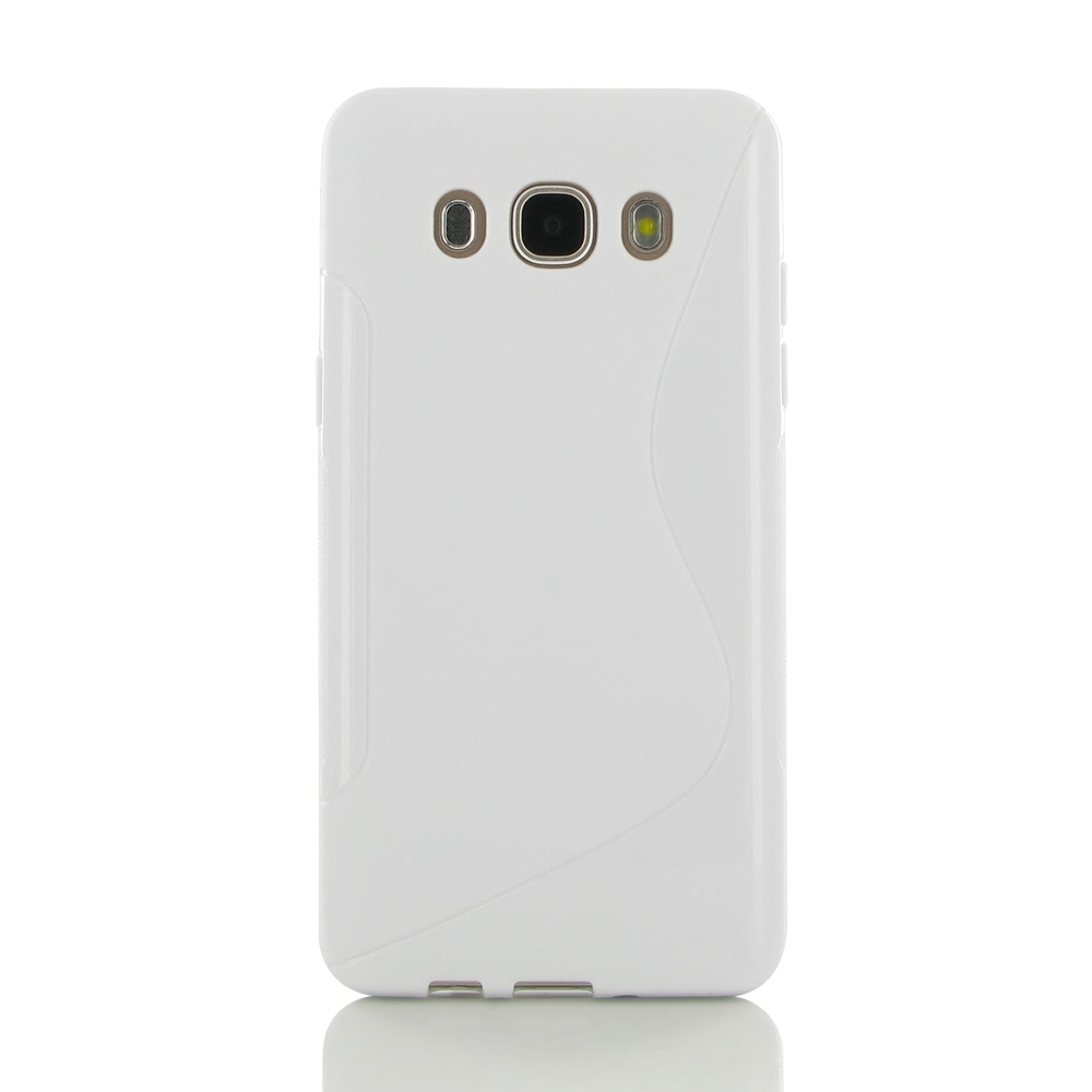 10% OFF + FREE SHIPPING, Buy Best PDair Top Quality Protective Samsung Galaxy J5 2016 Soft Case (White S Shape pattern) online. You also can go to the customizer to create your own stylish leather case if looking for additional colors, patterns and types.