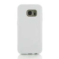 10% OFF + FREE SHIPPING, Buy Best PDair Top Quality Protective Samsung Galaxy S7 Soft Case (White S Shape pattern) online. You also can go to the customizer to create your own stylish leather case if looking for additional colors, patterns and types.
